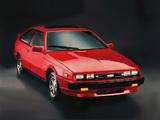 Photos of Isuzu Impulse Turbo 1988–89