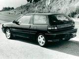 Photos of Isuzu Impulse Wagonback 1991–92