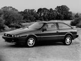 Pictures of Isuzu Impulse Turbo 1988–89