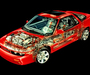 Isuzu Impulse RS 1991–92 wallpapers