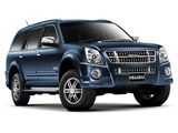 Isuzu MU-7 2007 wallpapers