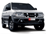 Images of Isuzu Panther Touring 2004