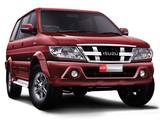 Pictures of Isuzu Panther Touring 2004