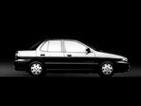 Photos of Isuzu Stylus S (JT151) 1990–93