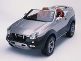Isuzu VX-O2 Concept 1999 photos