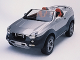 Isuzu VX-O2 Concept 1999 photos