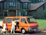 Photos of Isuzu WFR 1980–95