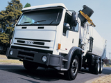 Iveco Acco Rolloffcon wallpapers