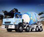 Pictures of Iveco Acco Mixer