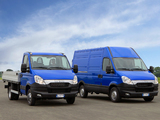 Images of Iveco Daily