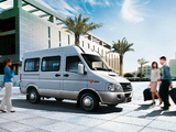 Iveco Power Daily A36 CN-spec 2008 wallpapers