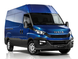 Iveco Daily Van 2014 pictures