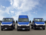 Photos of Iveco Daily