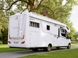 Pictures of Dethleffs Globetrotter XXL A 2013
