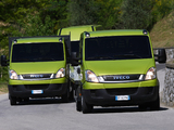 Iveco Daily wallpapers