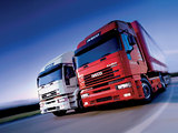 Iveco EuroStar 1995–2002 wallpapers