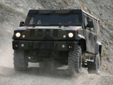 Iveco Lince LMV 2001 wallpapers