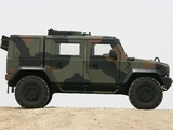 Photos of Iveco Lince LMV 2001
