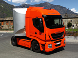 Iveco Stralis Hi-Way 500 4x2 2012 images