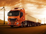 Iveco Stralis Hi-Way 480 6x4 2013 photos