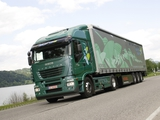 Wallpapers of Iveco Stralis 480 2002–06