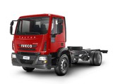 Iveco Tector Attack 4x2 2012 wallpapers
