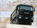 Images of Iveco Trakker 8x4 2007