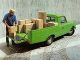 Elite Pickup ( 27151-01-013) 1982–94 wallpapers