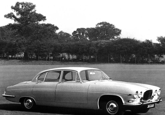 Download / Preview - Wallpapers of Jaguar 420 1966–70
