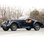 Aston Martin-Jaguar C-Type Roadster 1959 wallpapers