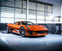 "Jaguar C-X75 ""007 Spectre"" 2015 wallpapers"