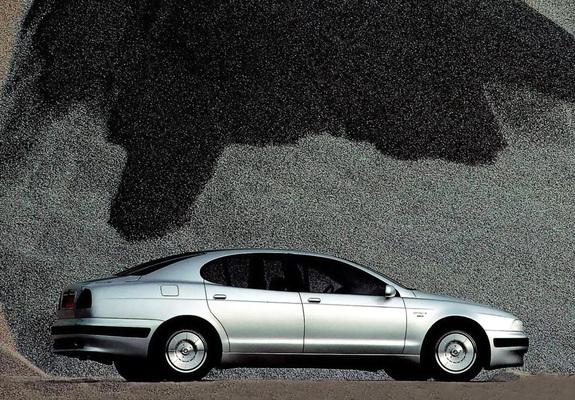 Download / Preview - ItalDesign Jaguar Kensington 1990 wallpapers