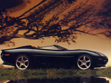 Jaguar XK180 Concept 1998 wallpapers