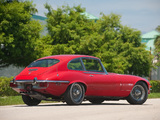 Photos of Jaguar E-Type V12 Fixed Head Coupe (Series III) 1971–75