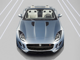 Images of Jaguar F-Type S 2013