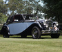 Jaguar Mark V Drophead Coupe 1948–51 photos