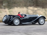Photos of SS 100 2 ½ Litre Roadster 1936–40