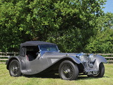Pictures of SS 100 2 ½ Litre Roadster 1936–40