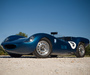 Images of Tojeiro Jaguar Sports Racer 1958