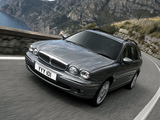Photos of Jaguar X-Type Estate 2004–07