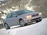 Pictures of Jaguar X-Type US-spec 2002–07