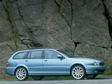 Pictures of Jaguar X-Type Estate 2004–07