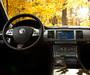 Images of Jaguar XFR US-spec 2009