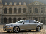 Images of Jaguar XJL (X351) 2009