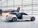 Images of Jaguar XJ Ultimate (X351) 2012