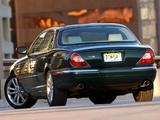 Jaguar XJR US-spec (X350) 2003–07 images
