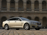 Photos of Jaguar XJL (X351) 2009