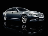 Pictures of Jaguar XJL (X351) 2009