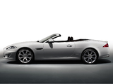 Images of Jaguar XK Special Edition Convertible 2012