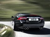 Jaguar XKR Coupe 2009–11 photos